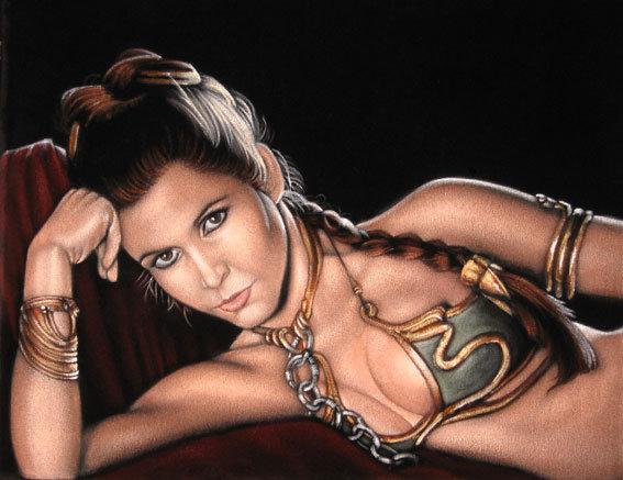 leia-velvet-painting