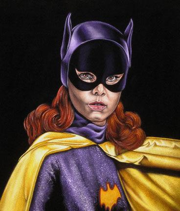 batgirl-black-velvet-painting-2