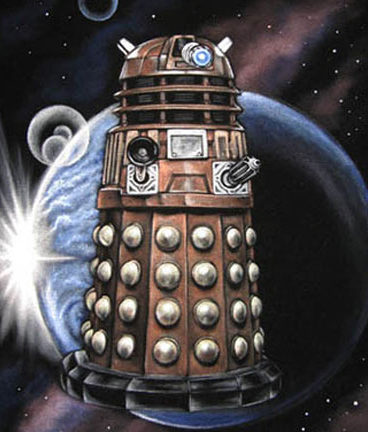 dalek-black-velvet-painting-2