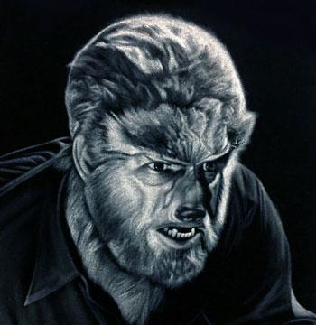 velvet-painting-Wolf-man-3
