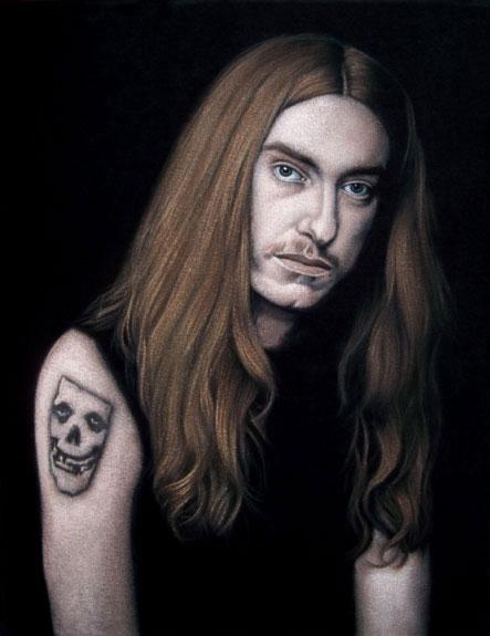 Cliff-velvet-painting