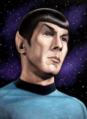 Spock-2019-velvet-painting