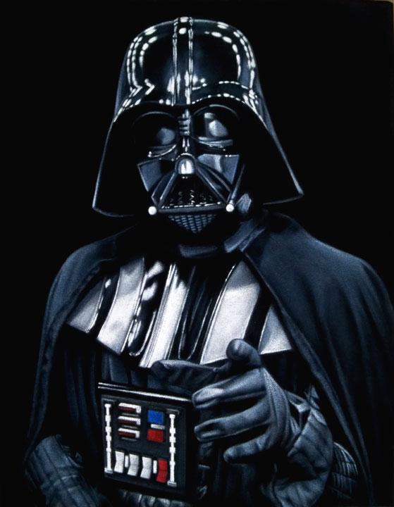 Vader-2019-velvet-painting