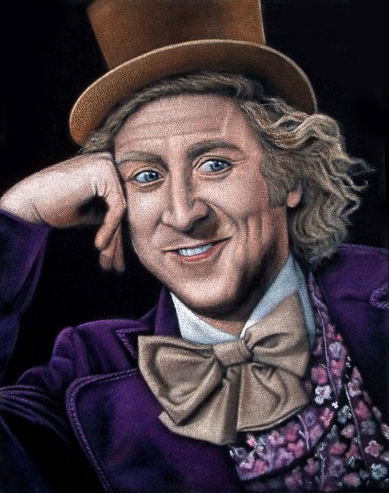 Wonka-velvet-painting